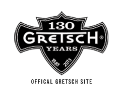 Official Gretsch Site